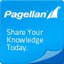 Pagellan - Ad Design